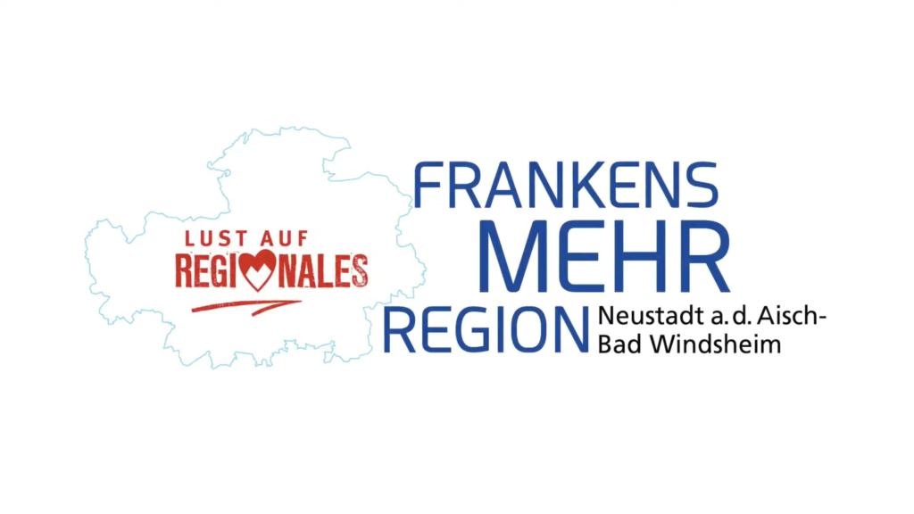 Lust auf Regionales Logo